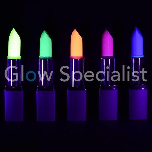 Kryolan UV lipstick