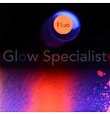 UV Neon color hairspray X-treme