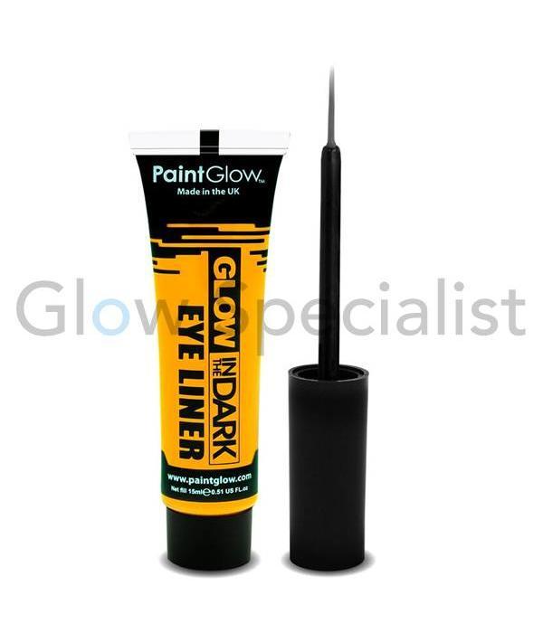 - PaintGlow PAINTGLOW GLOW IN THE DARK EYE MASCARA
