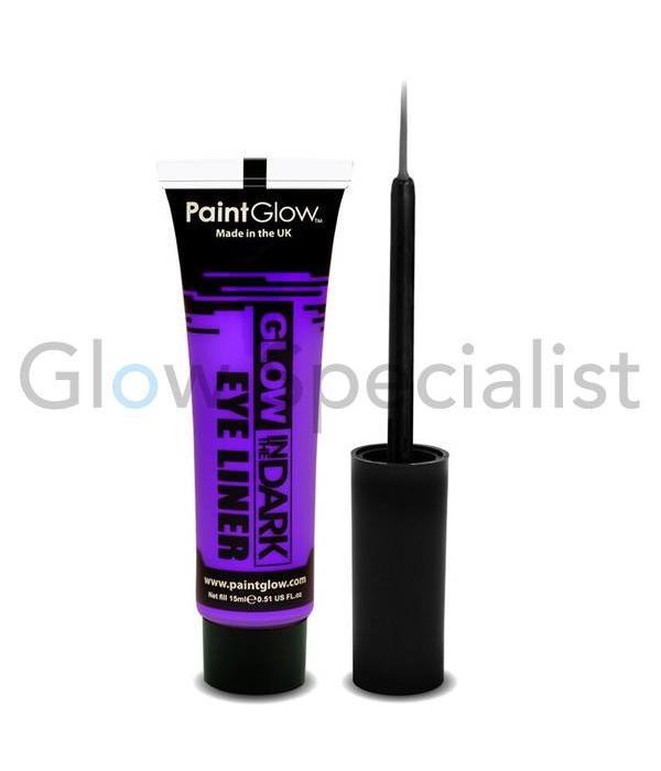- PaintGlow PAINTGLOW GLOW IN THE DARK EYE LINER