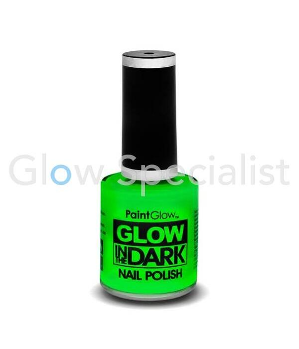 - PaintGlow PAINTGLOW GLOW IN THE DARK NAIL POLISH