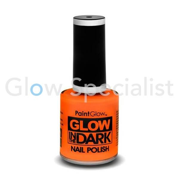 PAINTGLOW GLOW IN THE DARK NAIL POLISH - Glow Specialist
