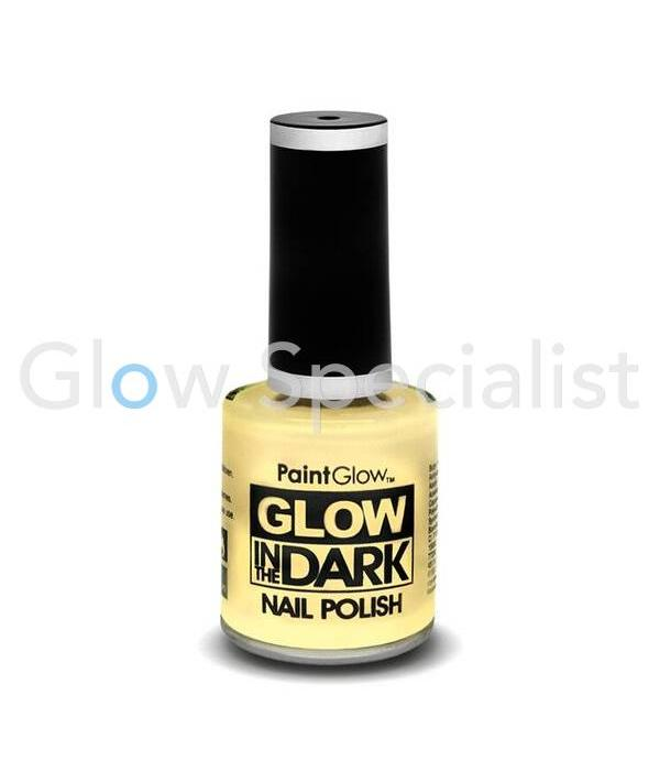 - PaintGlow PAINTGLOW GLOW IN THE DARK NAGELLAK