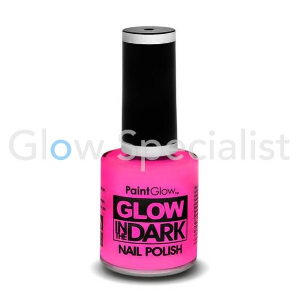 PAINTGLOW GLOW IN THE DARK NAIL POLISH - Glow Specialist