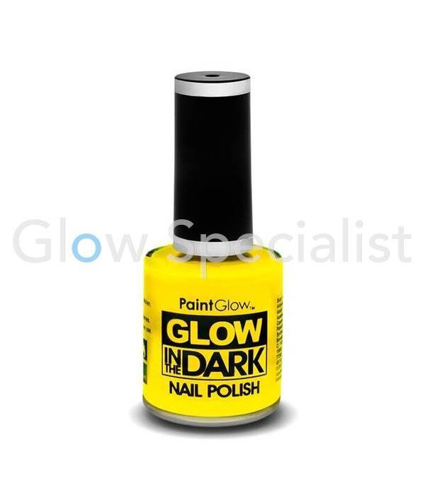 - PaintGlow PAINTGLOW GLOW IN THE DARK NAGELLAK