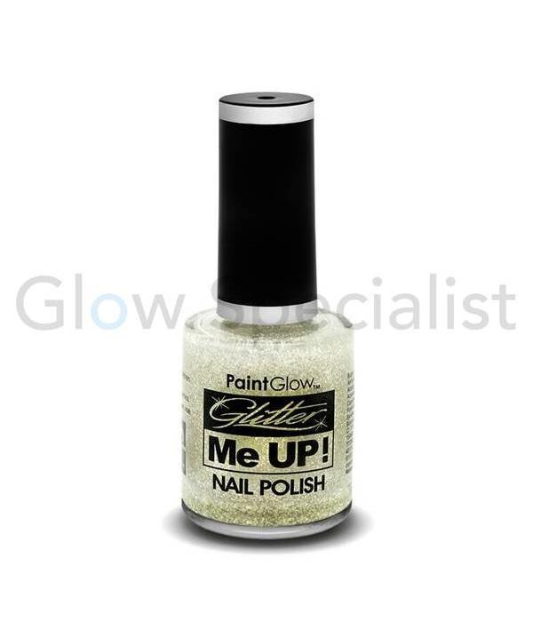 - PaintGlow PAINTGLOW GLITTER ME UP NAIL POLISH