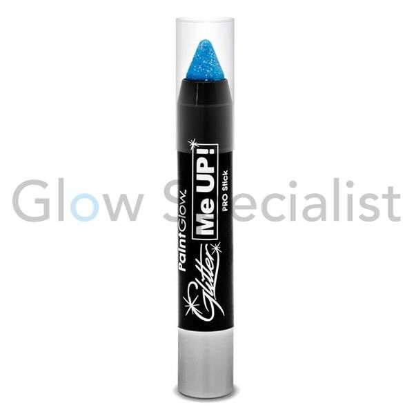 PAINTGLOW UV GLITTER ME UP PAINT PRO STICK