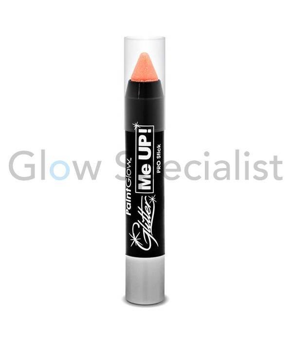 - PaintGlow PAINTGLOW UV GLITTER ME UP PAINT PRO STICK