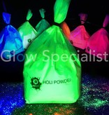 PAINTGLOW UV HOLI POWDER - 2 KG