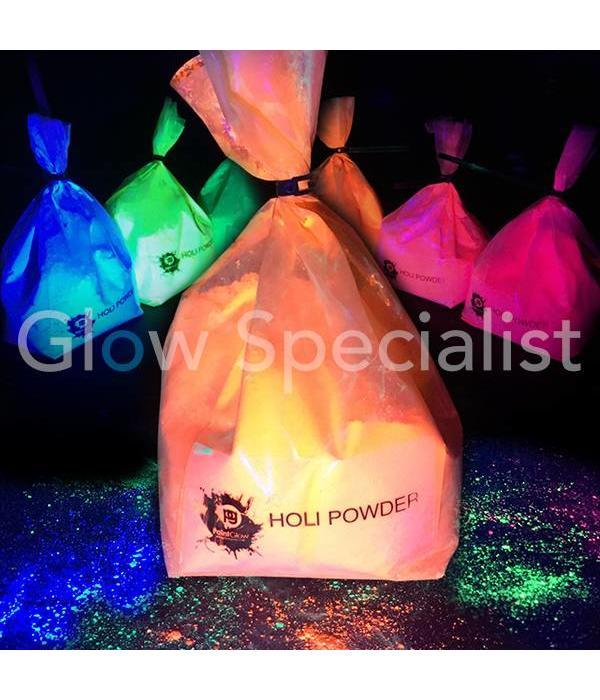 PAINTGLOW UV HOLY POWDER - 2 KG