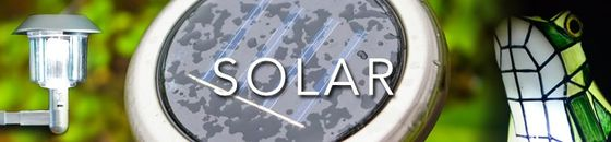 Solar / Zonne-energie