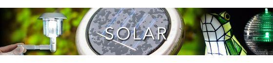 Solar / Solar Energy