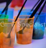 Party Essentials NEON DRINKGLAS - ASSORTI - 50 STUKS