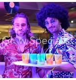 Party Essentials NEON DRINKGLAS - ASSORTI - 50 STUKS