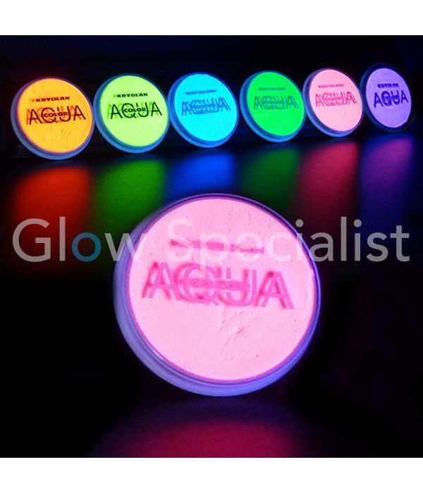- Kryolan Kryolan UV Aqua Color, Make up
