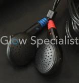 Varta DIGITAL FM RADIO SCAN - WITH LIGHT AND HEADPHONE (earbuds)