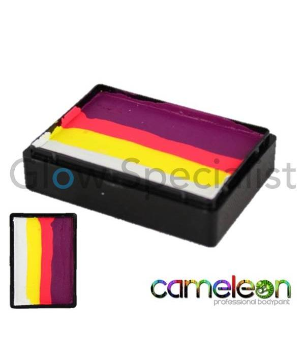- Cameleon CAMELEON UV COLOR BLOCK NEON - MINX