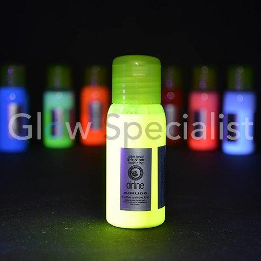 - Cameleon CAMELEON AIRLINE UV - SULFUR YELLOW UV