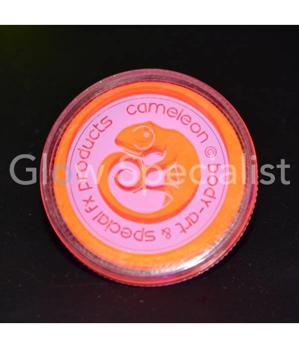 - Cameleon CAMELEON UV SPECIAL EFFECTS PAINT - FOXY ORANGE BY MADELYN GRECO