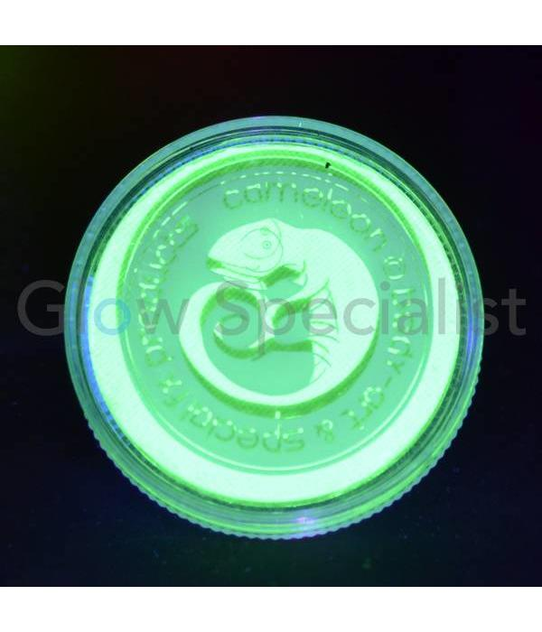 - Cameleon CAMELEON UV SPECIAL EFFECTS PAINT - KRYPTONITE GREEN