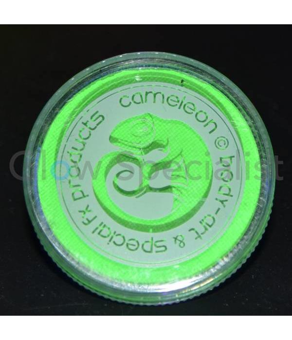- Cameleon CAMELEON UV SPECIAL EFFECTS PAINT - KRYPTONITE GREEN