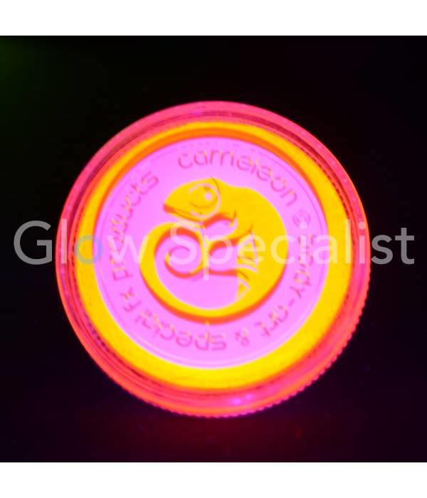 - Cameleon CAMELEON UV SPECIAL EFFECTS PAINT - PINK FLAMINGO