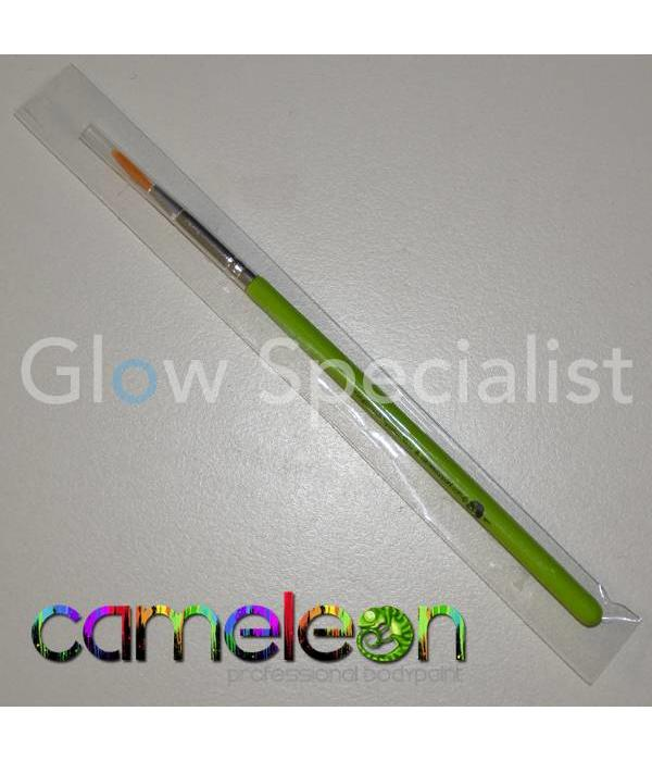 - Cameleon CAMELEON BRUSH - LINER - NR 1 - GREEN
