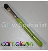 - Cameleon CAMELEON BRUSH - FILBERT - NR 2 - GREEN