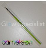 - Cameleon CAMELEON BRUSH - ROUND POINT - NR 6 - GREEN