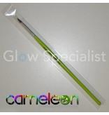 - Cameleon CAMELEON BRUSH - ROUND POINT - NR 2 - GREEN