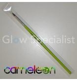 - Cameleon CAMELEON PENSEEL - RONDE PUNT - NR 0 - GROEN