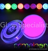 - Cameleon CAMELEON UV SPECIAL EFFECTS PAINT - ELECTRIC PURPLE