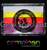 - Cameleon CAMELEON UV COLOR BLOCK NEON - MINX