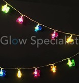 LED GARLAND - HAPPY BIRTHDAY