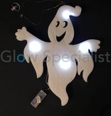 HALLOWEEN LED HANGING DECORATION - GHOST