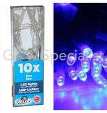 LED LIGHTS - 10 LAMPJES