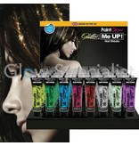 - PaintGlow PAINTGLOW GLITTER ME UP HAIR STREAKS