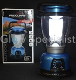 Redcliffs Outdoor Gear LED CAMPINGLANTAARN DIMBAAR, 6 LEDS