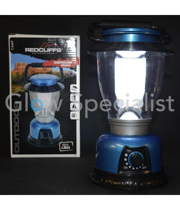 Redcliffs Outdoor Gear LED CAMPING LANTERN DIMMABLE, LEDS