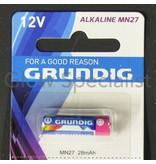 Grundig GRUNDIG BATTERIJEN - MN27/12V MT - 5 STUKS
