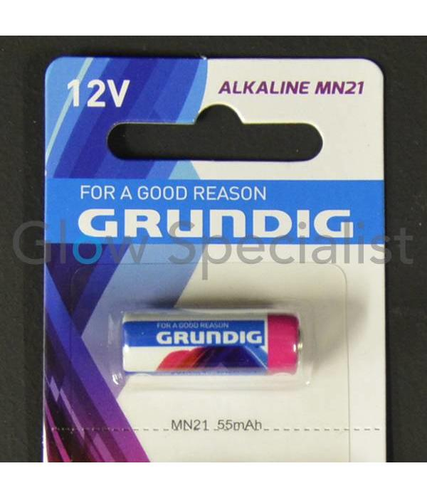 Grundig GRUNDIG BATTERIJEN - MN21/12V MT - 5 STUKS