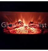 Classic Fire ELECTRISCHE WANDKACHEL MEMPHIS