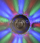 Party Fun Light LED DISCO LIGHT AND BLUETOOTH SPEAKER - 24 LED - 5W