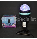 Party Fun Light BASE FOR PARTY STARTER - WITH E-27 FITTING