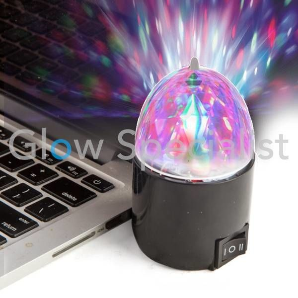 PARTY NIGHT LIGHT USB