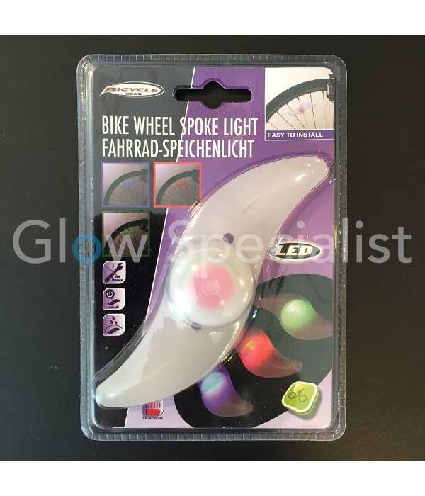 BIKE WHEEL SPOKE LIGHT
