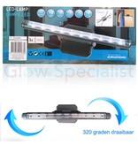 Grundig GRUNDIG LED LAMP 10 LED - 320 DEGREE TURNABLE