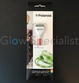 Polaroid LICHTGEVENDE OPLAADKABEL LED - GESCHIKT VOOR IPHONE 3/4 EN IPAD