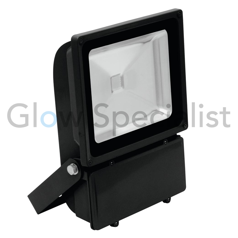 LED UV 395NM 60 WATT COB FLOODLIGHT
