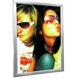 - Eurolite Illuminated billboard A0, aluminium